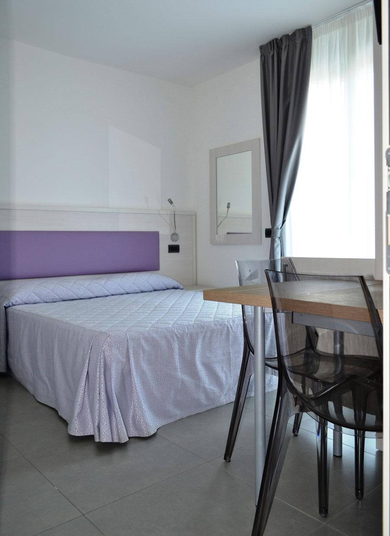 Appartamenti per vacane a Rimini