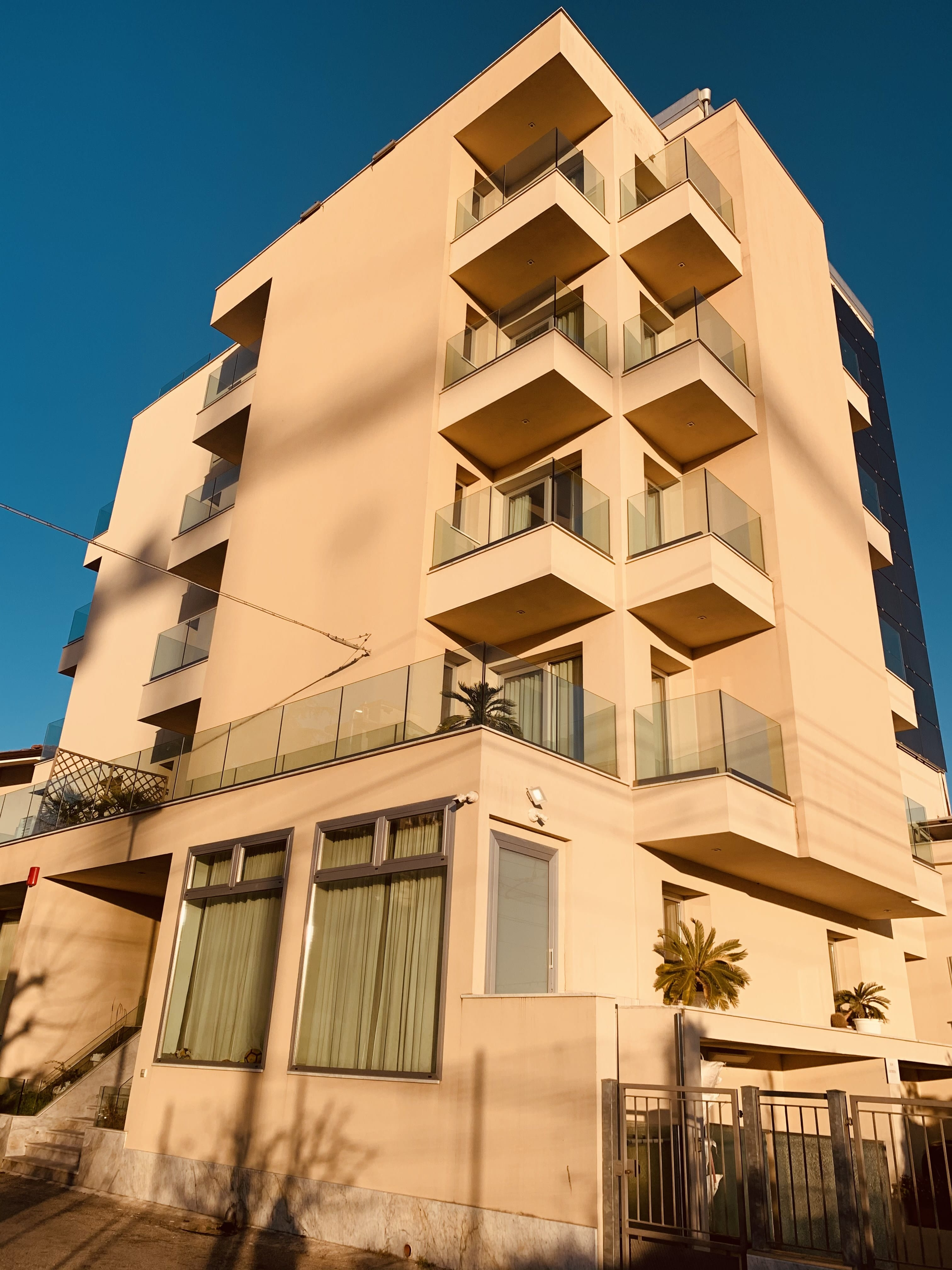 Albachiara residence Rimini