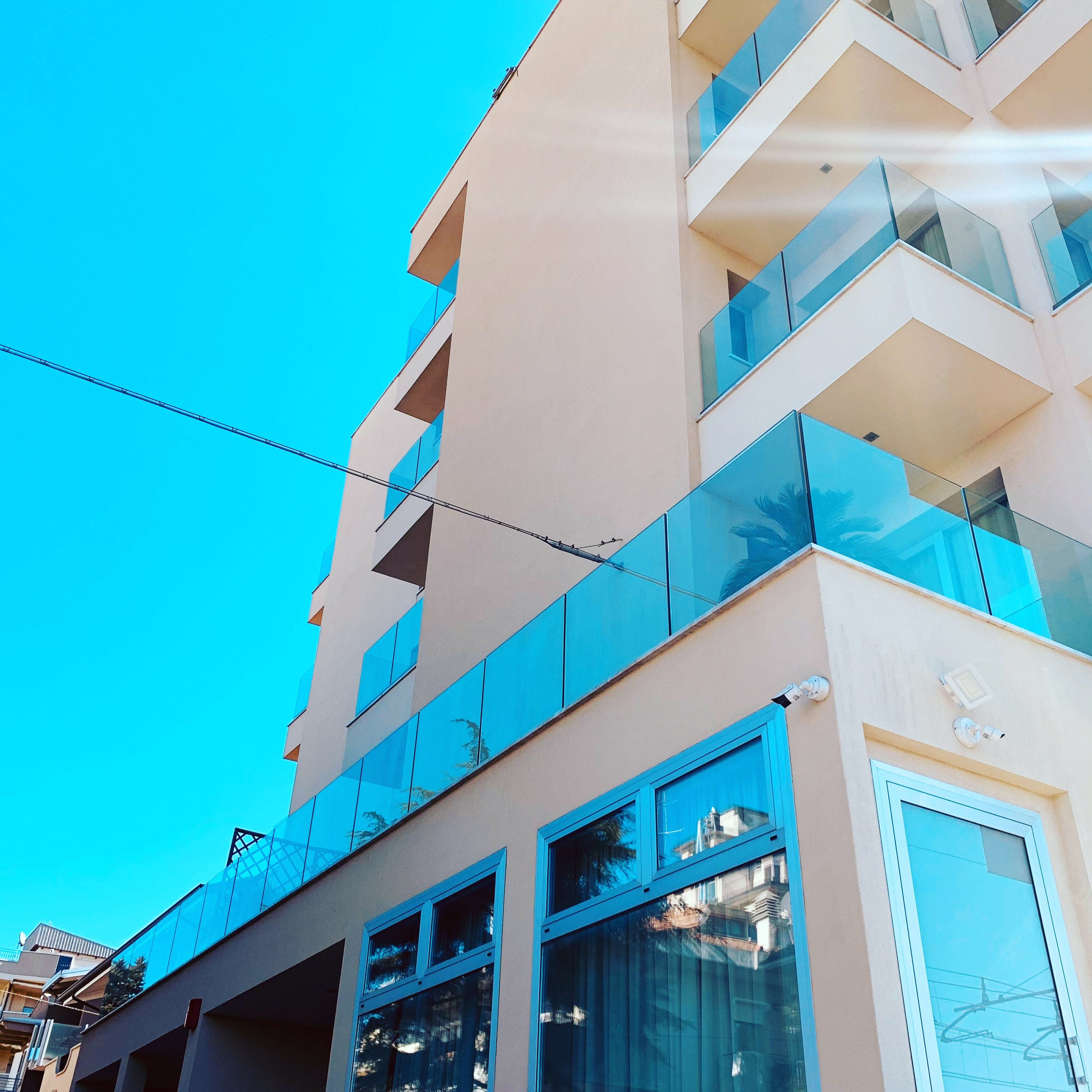 Appartamenti a Rimini