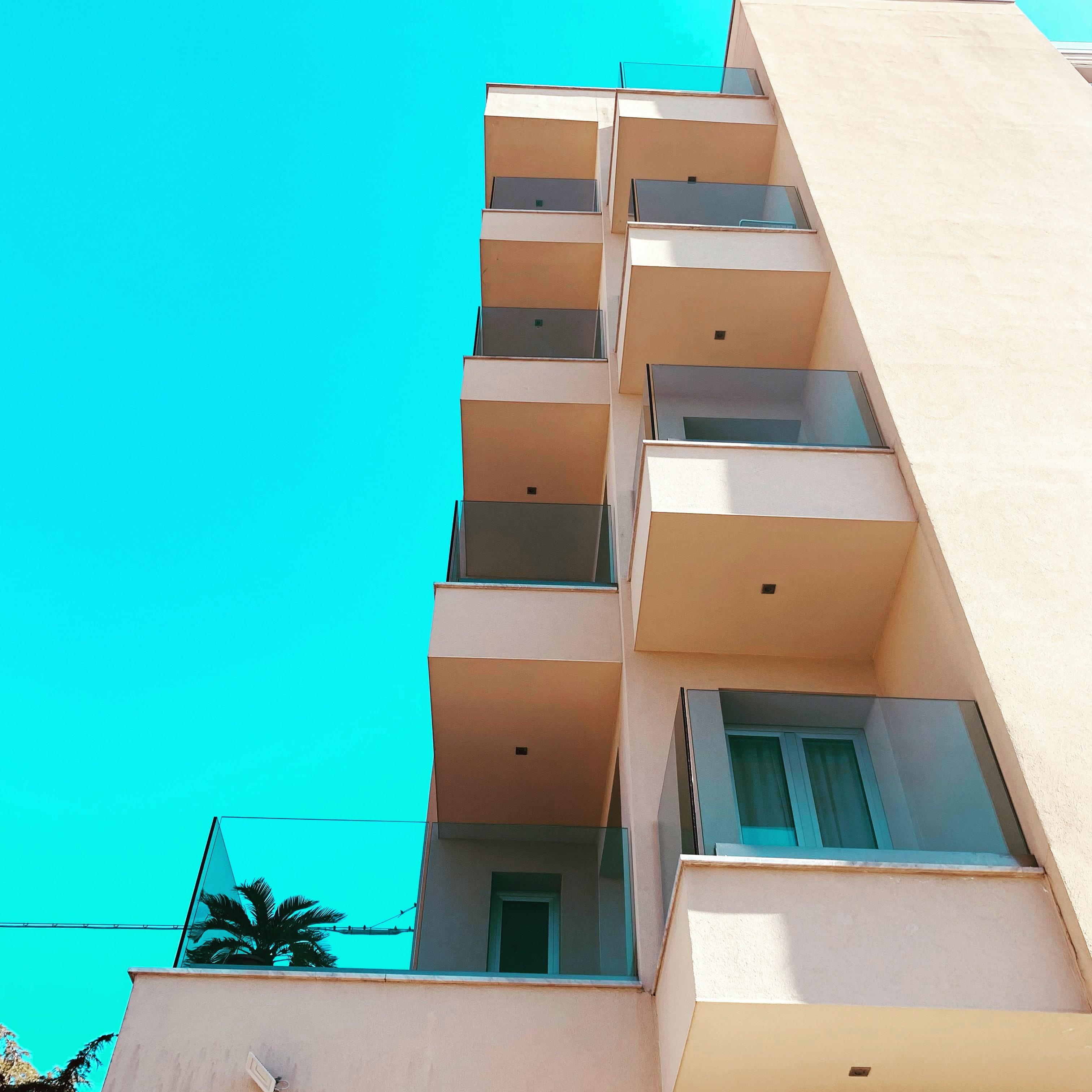 Albachiara residence a Rimini
