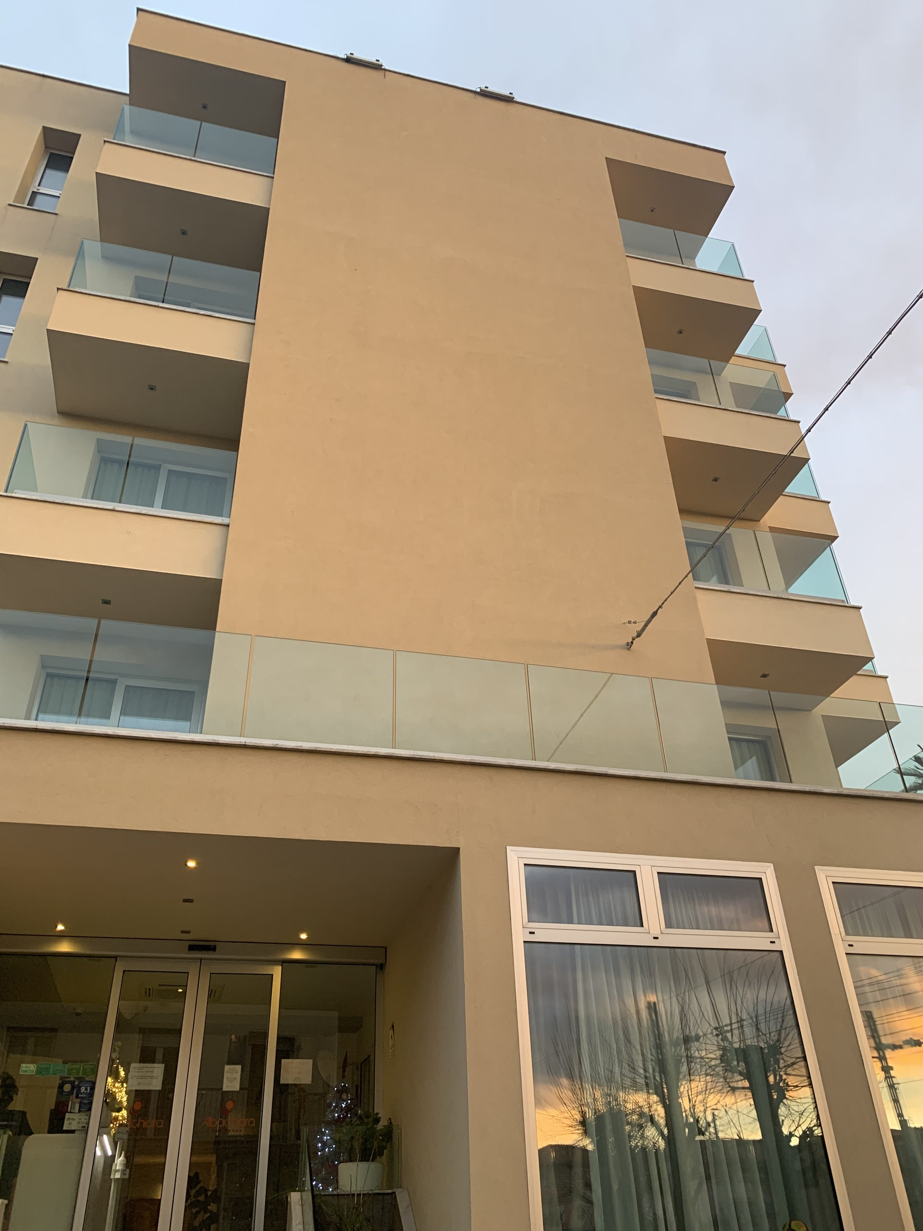 Residence Rimini Albachiara